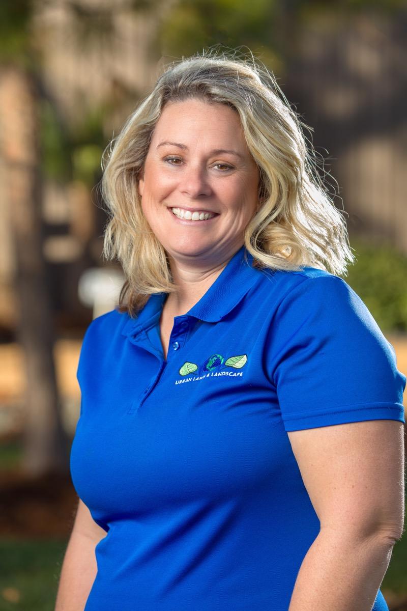 Lori Hernandez, Account Manager
